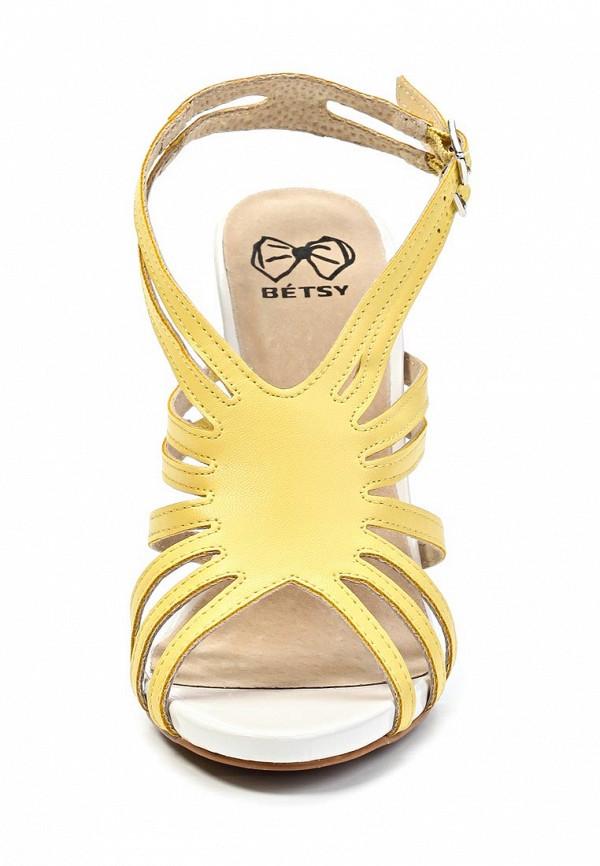 Босоножки на каблуке Betsy (Бетси) 319016/04#1: изображение 7