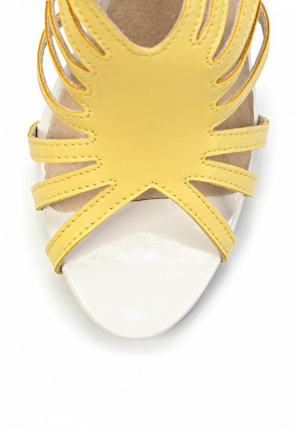 Босоножки на каблуке Betsy (Бетси) 319016/04#1: изображение 11