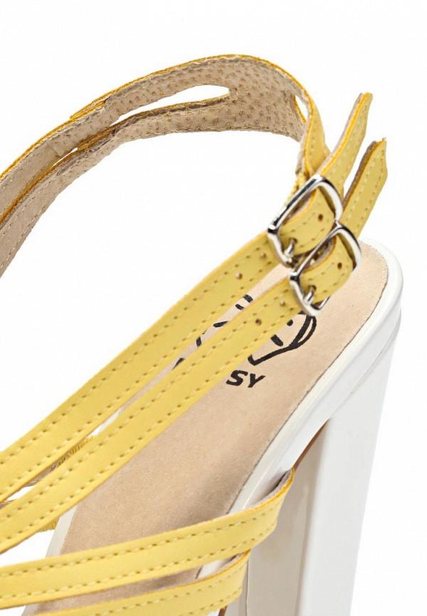 Босоножки на каблуке Betsy (Бетси) 319016/04#1: изображение 13