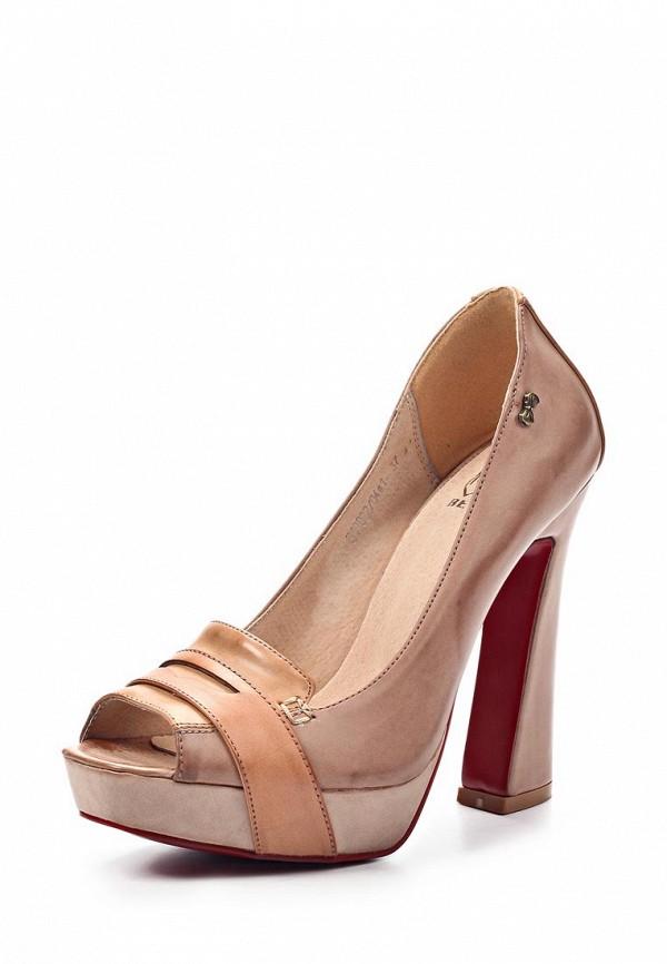 Туфли на каблуке Betsy (Бетси) 319022/04#1: изображение 1