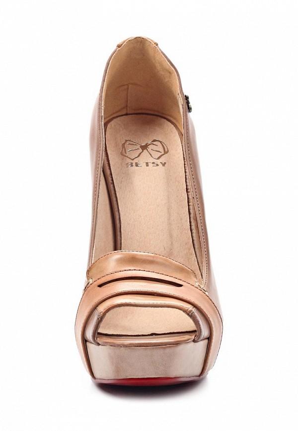 Туфли на каблуке Betsy (Бетси) 319022/04#1: изображение 6