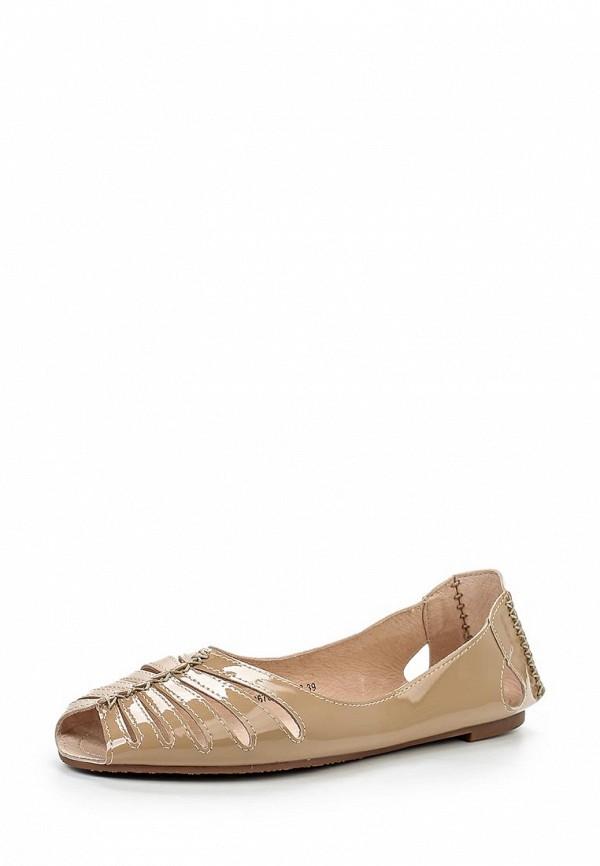 Женские балетки Betsy (Бетси) 967096/01-03