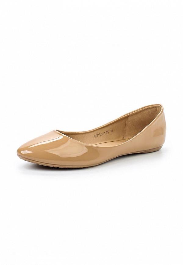Женские балетки Betsy (Бетси) 967108/01-06: изображение 2