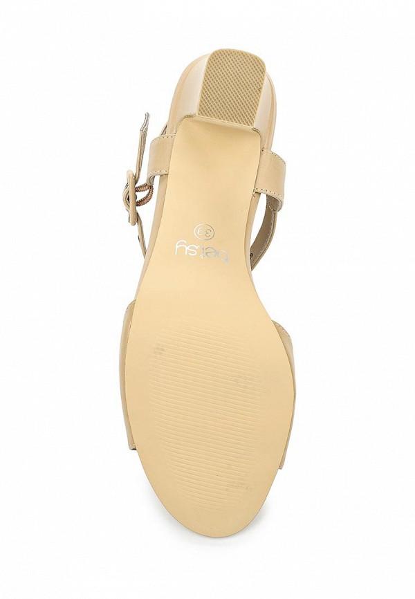 Босоножки на каблуке Betsy (Бетси) 967027/06-03: изображение 3