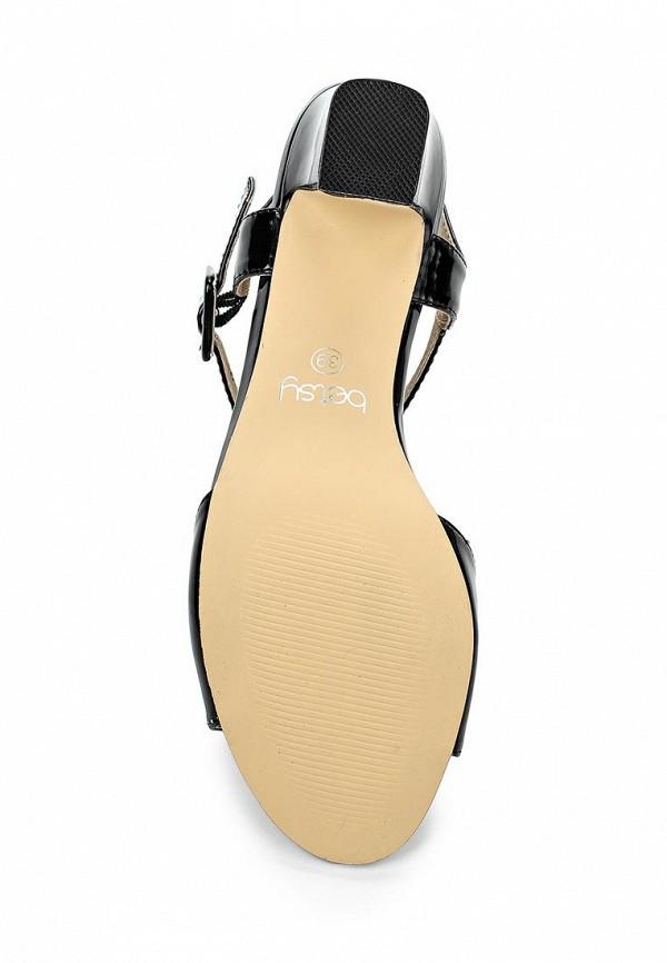 Босоножки на каблуке Betsy (Бетси) 967027/06-04: изображение 3