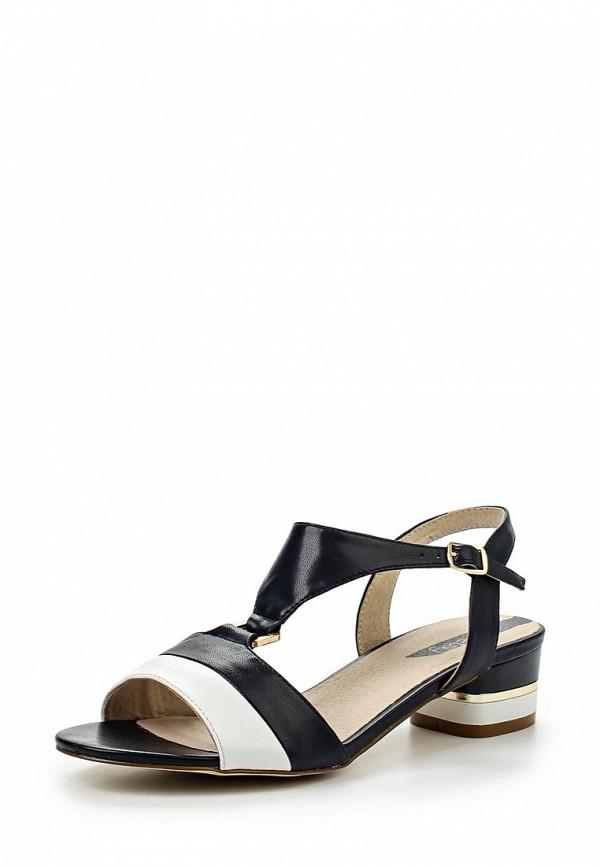 Босоножки на каблуке Betsy (Бетси) 967059/04-01