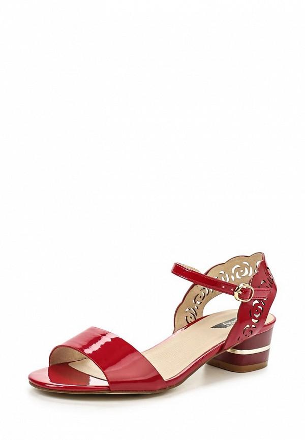 Босоножки на каблуке Betsy (Бетси) 967059/06-02