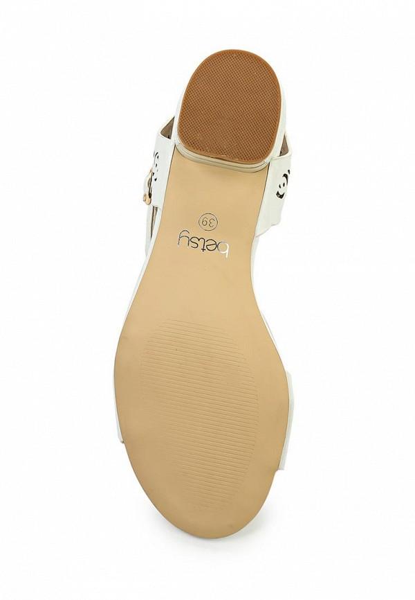 Босоножки на каблуке Betsy (Бетси) 967059/06-04: изображение 3