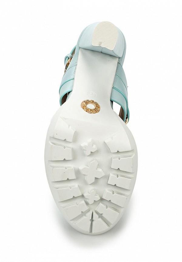 Босоножки на каблуке Betsy (Бетси) 967065/02-02: изображение 3
