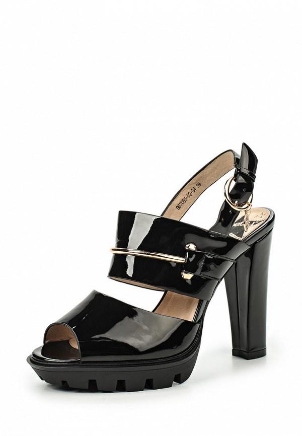 Босоножки на каблуке Betsy (Бетси) 967065/02-04