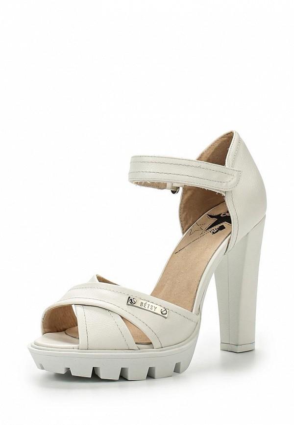 Босоножки на каблуке Betsy (Бетси) 967065/03-02