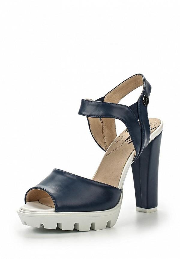 Босоножки на каблуке Betsy (Бетси) 967065/06-01