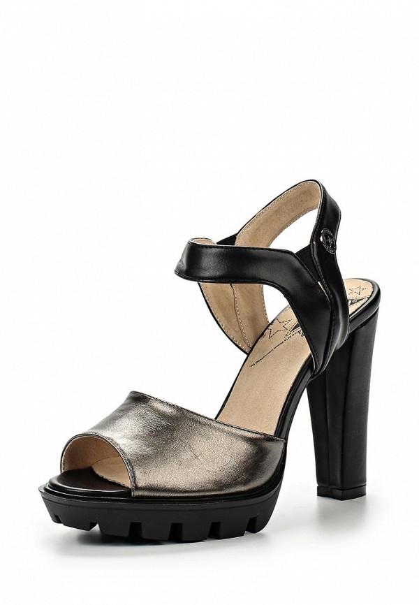 Босоножки на каблуке Betsy (Бетси) 967065/06-03