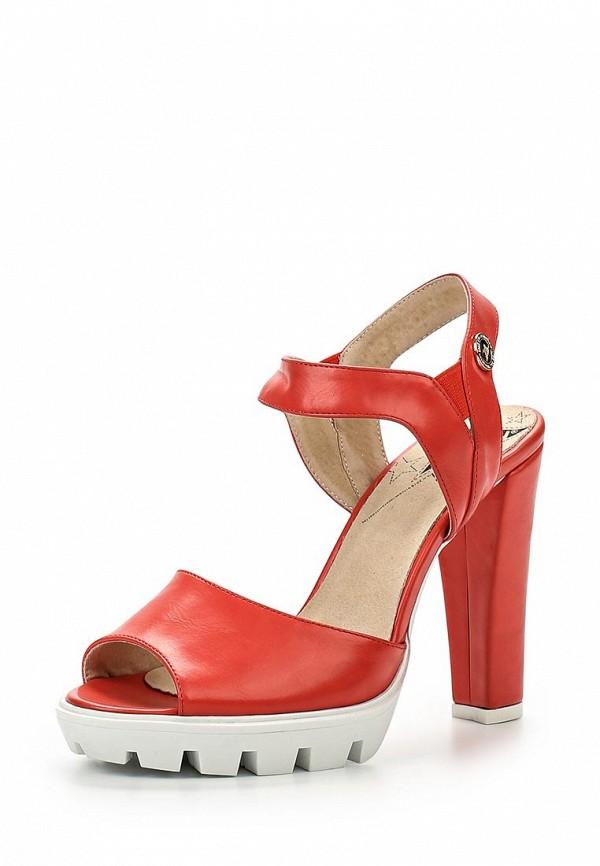 Босоножки на каблуке Betsy (Бетси) 967065/06-04