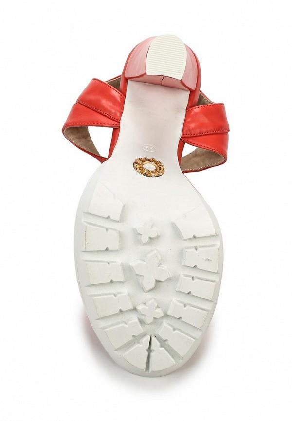 Босоножки на каблуке Betsy (Бетси) 967065/06-04: изображение 3