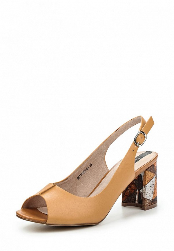 Босоножки на каблуке Betsy (Бетси) 967109/07-04