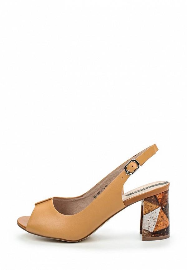 Босоножки на каблуке Betsy (Бетси) 967109/07-04: изображение 2