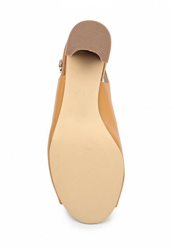 Босоножки на каблуке Betsy (Бетси) 967109/07-04: изображение 3
