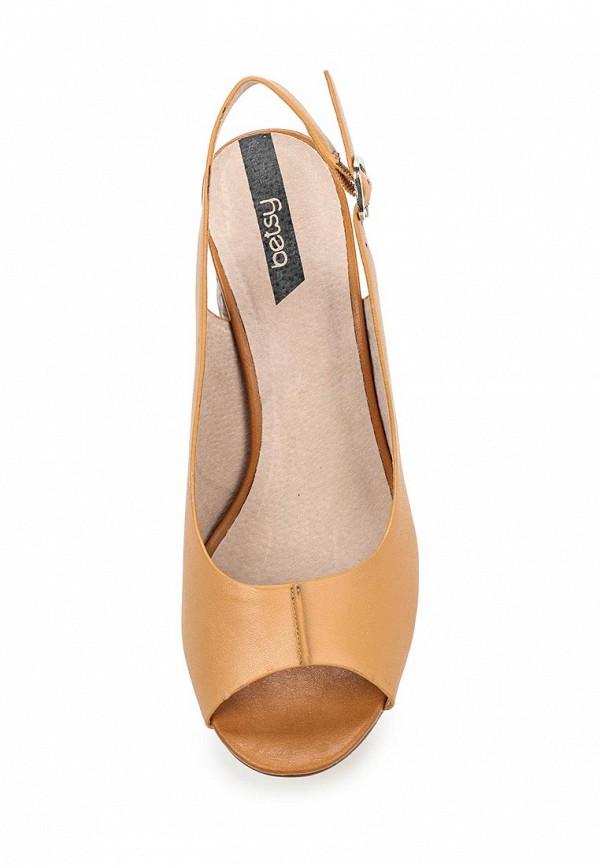 Босоножки на каблуке Betsy (Бетси) 967109/07-04: изображение 4