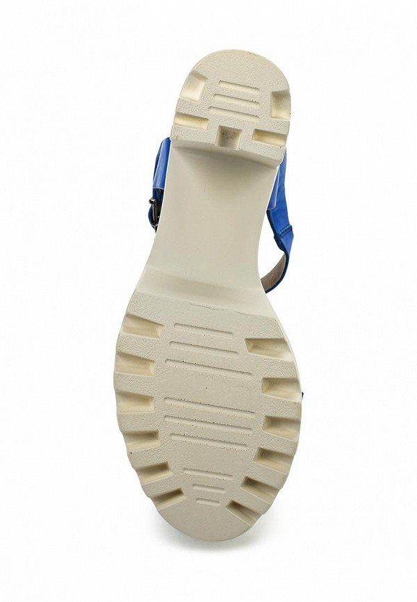 Босоножки на каблуке Betsy (Бетси) 967111/01-04: изображение 3