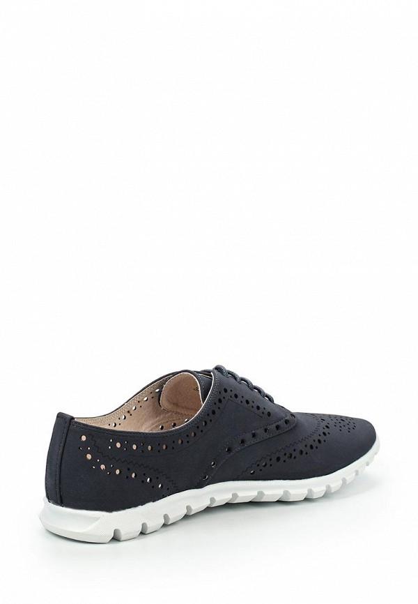 Женские ботинки Betsy (Бетси) 967031/01-02: изображение 2