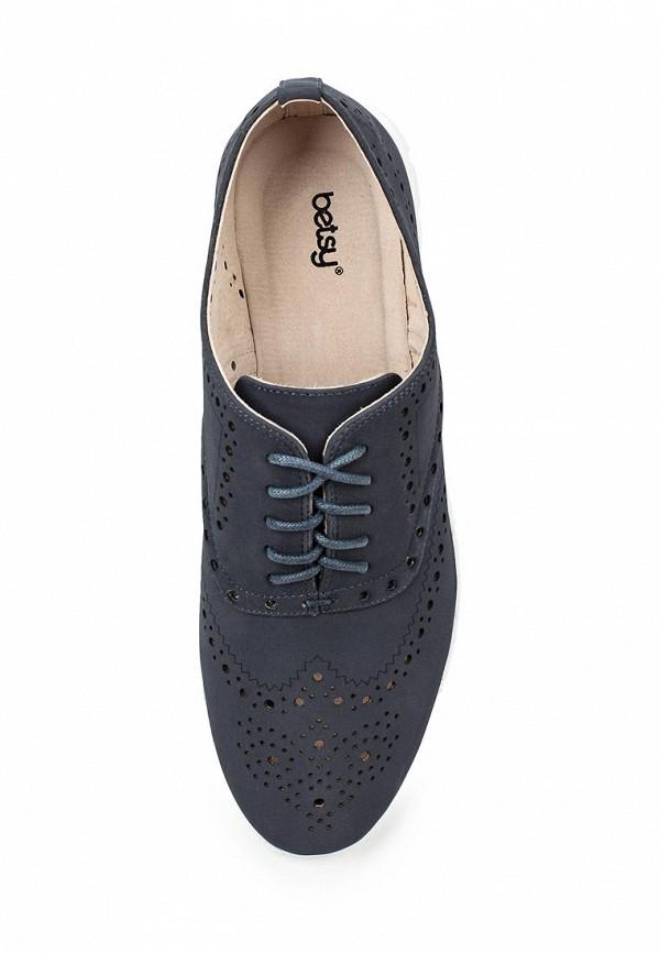Женские ботинки Betsy (Бетси) 967031/01-02: изображение 4
