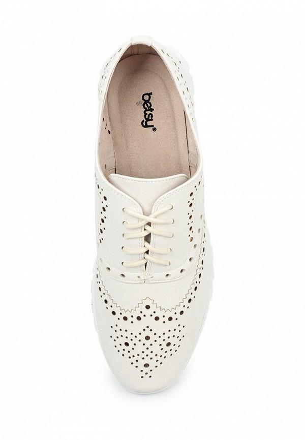 Женские ботинки Betsy (Бетси) 967031/01-04: изображение 4