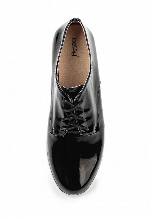 Женские ботинки Betsy (Бетси) 967036/03-02: изображение 4