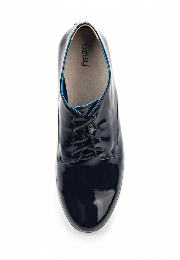 Женские ботинки Betsy (Бетси) 967036/03-03: изображение 4