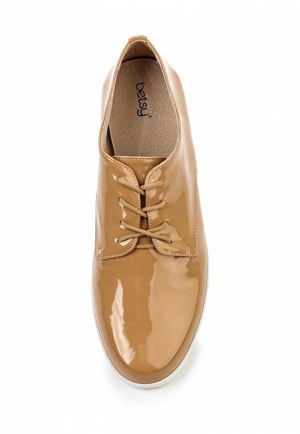 Женские ботинки Betsy (Бетси) 967036/03-04: изображение 4