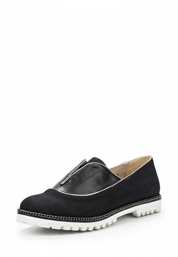 Женские ботинки Betsy (Бетси) 967052/01-02