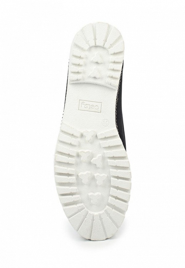 Женские ботинки Betsy (Бетси) 967052/01-02: изображение 3