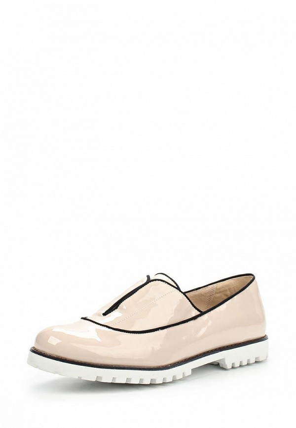 Туфли на плоской подошве Betsy (Бетси) 967052/01-03: изображение 1