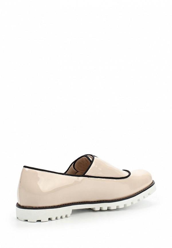 Туфли на плоской подошве Betsy (Бетси) 967052/01-03: изображение 2