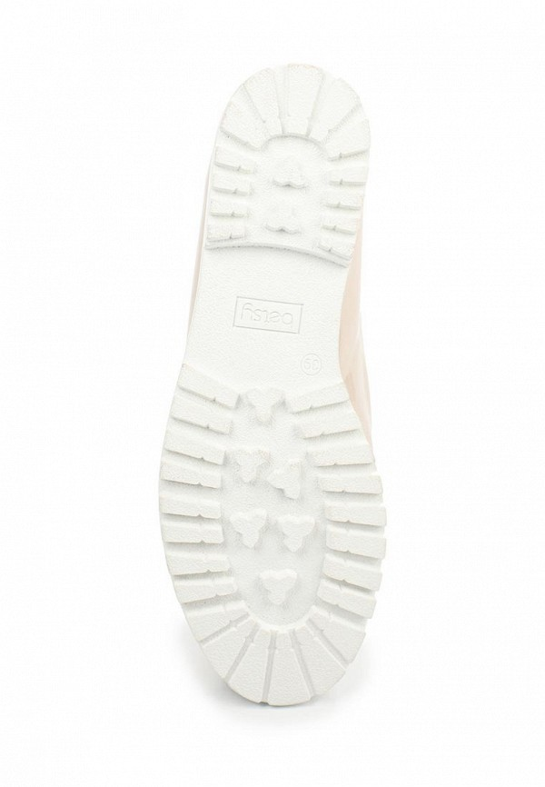 Туфли на плоской подошве Betsy (Бетси) 967052/01-03: изображение 3