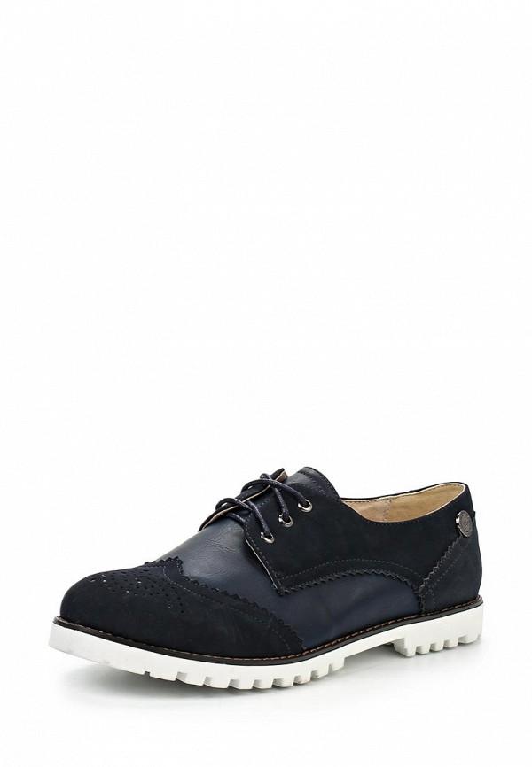 Женские ботинки Betsy (Бетси) 967052/05-01: изображение 1