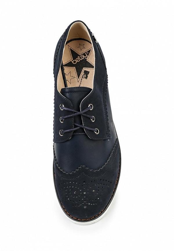 Женские ботинки Betsy (Бетси) 967052/05-01: изображение 4