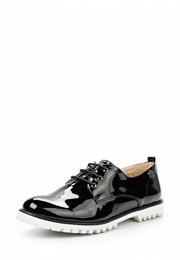 Женские ботинки Betsy (Бетси) 967056/05-02