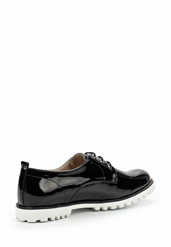 Женские ботинки Betsy (Бетси) 967056/05-02: изображение 2
