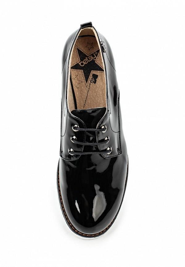 Женские ботинки Betsy (Бетси) 967056/05-02: изображение 4