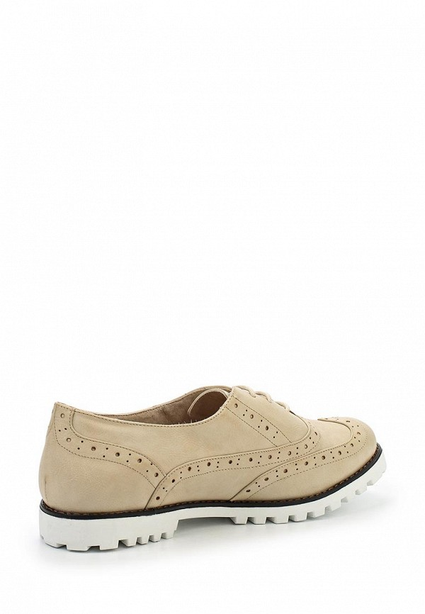 Женские ботинки Betsy (Бетси) 967056/06-03: изображение 2