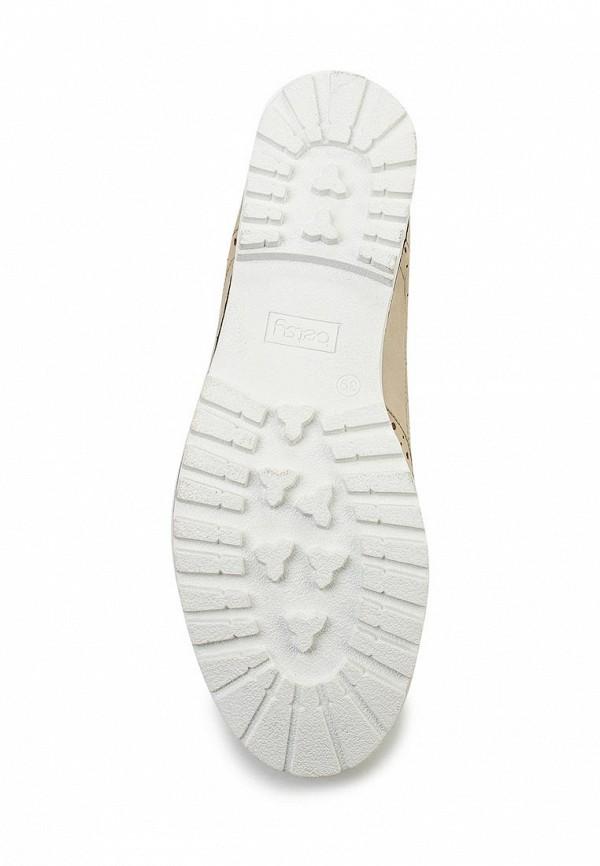 Женские ботинки Betsy (Бетси) 967056/06-03: изображение 3