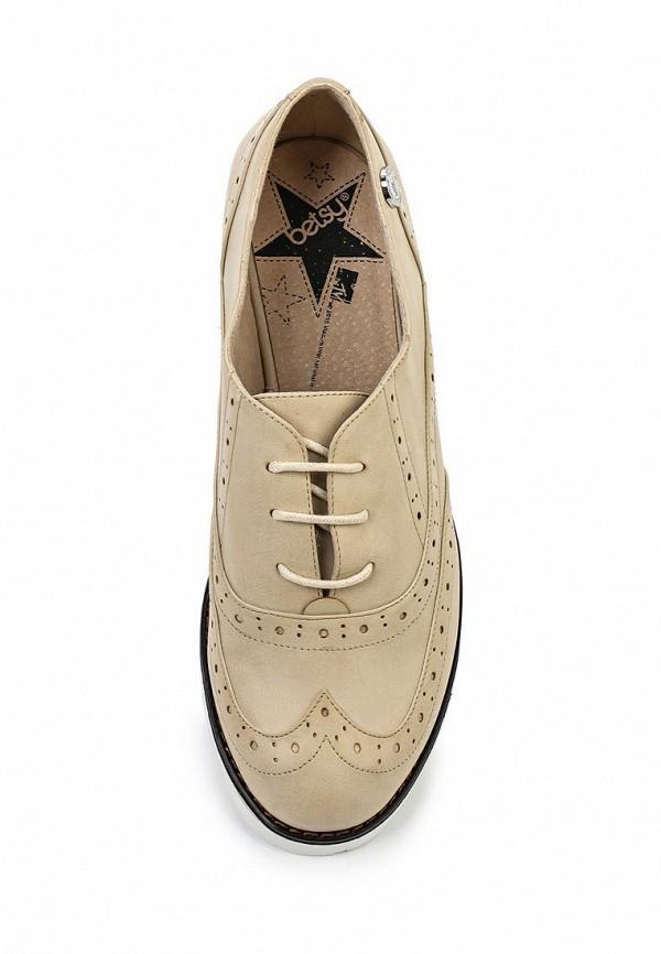 Женские ботинки Betsy (Бетси) 967056/06-03: изображение 4