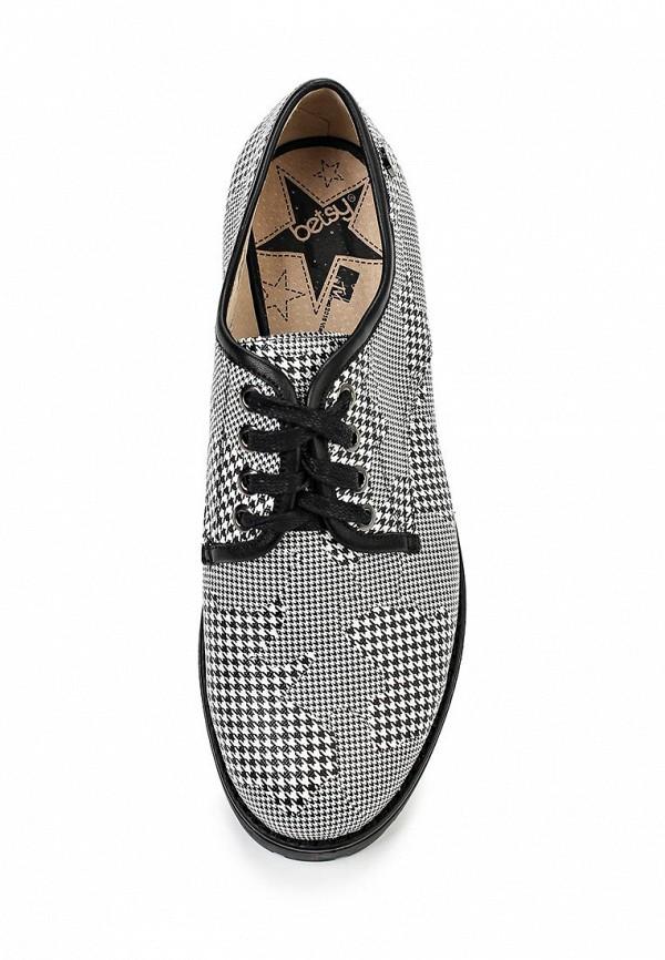 Женские ботинки Betsy (Бетси) 967089/03-03: изображение 4
