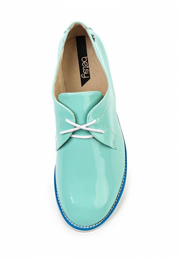 Женские ботинки Betsy (Бетси) 967095/01-03: изображение 4