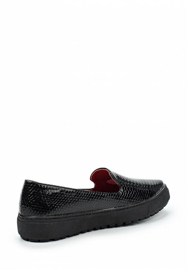 Туфли на плоской подошве Betsy (Бетси) 967724/01-02: изображение 2