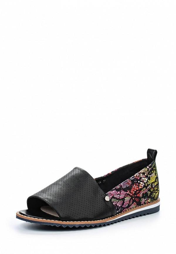 Туфли на плоской подошве Betsy (Бетси) 967079/11-04: изображение 1