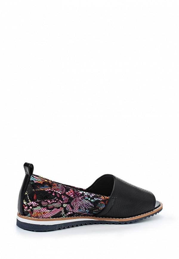 Туфли на плоской подошве Betsy (Бетси) 967079/11-04: изображение 4