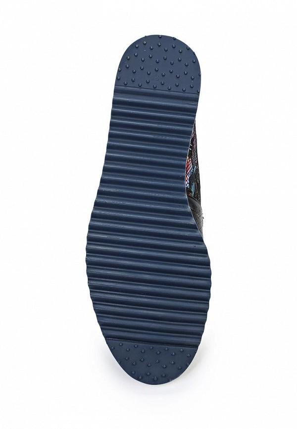 Туфли на плоской подошве Betsy (Бетси) 967079/11-04: изображение 5
