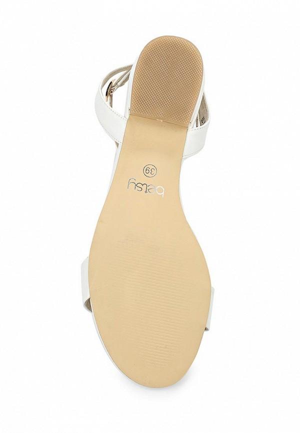 Босоножки на каблуке Betsy (Бетси) 967058/02-02: изображение 3